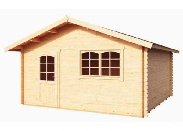 CASETTA CLOE in legno